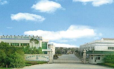 明达塑胶科技(苏州)有限公司